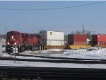 CP 8816 East