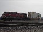 CP 8622 West