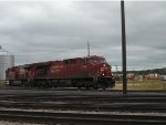 CP 8749 East