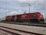 CP 8867 East