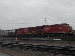 CP 8852 East