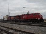 CP 8836 East