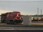 CP 8767 East