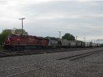 CP 8856 West