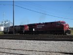 CP 8870 East