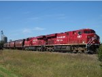 CP 8881 East