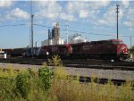 CP 8721 East