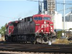 CP 8623 East