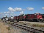 CP 8849 East