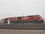 CP 8653 East