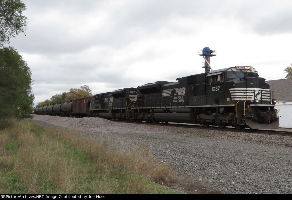 NS 1037 West