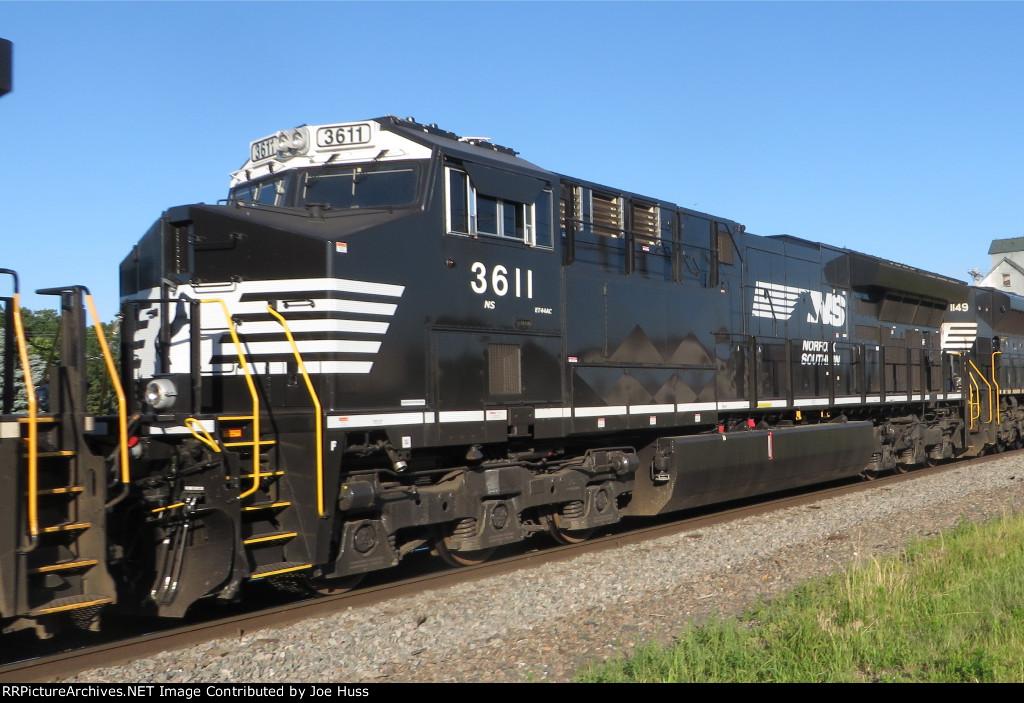 NS 3611