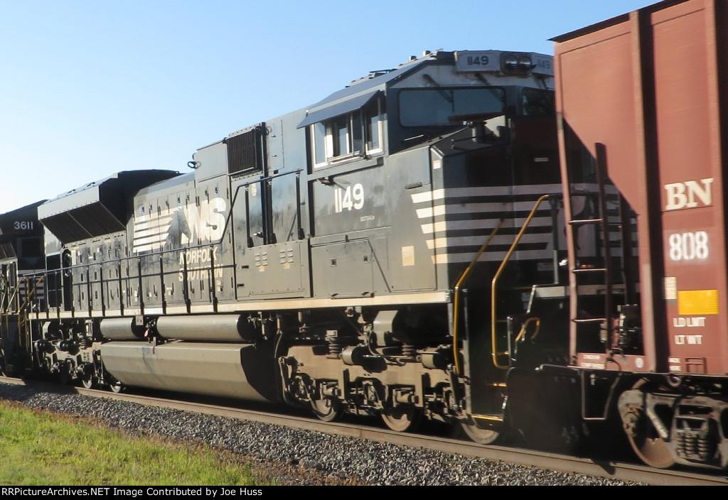 NS 1149