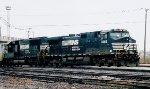 NS 9285 East