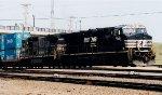 NS 7548 East