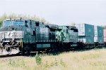 NS 9591 East