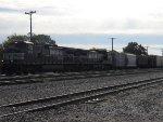 NS 9616 West