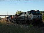 NS 9501 West