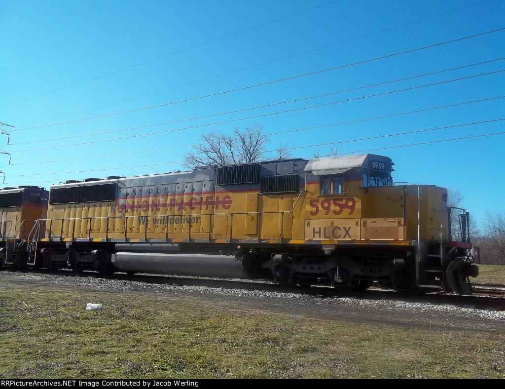 HLCX 5959