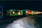 Canadian Pacifics Holiday Train