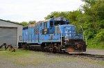 Claremont Concord Railroad