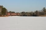 Crossing Lake Mohawksin