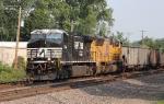 NS 9541