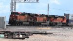 WB Intermodal Frt at Goffs CA -1