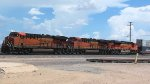 WB Intermodal Frt at Goffs CA -2