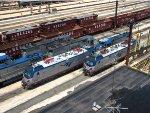 Amtrak Things