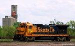 BNSF 577, Yellowbonnet Survivor