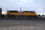 UP 8921 New SD70Ac.