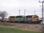BNSF 2637