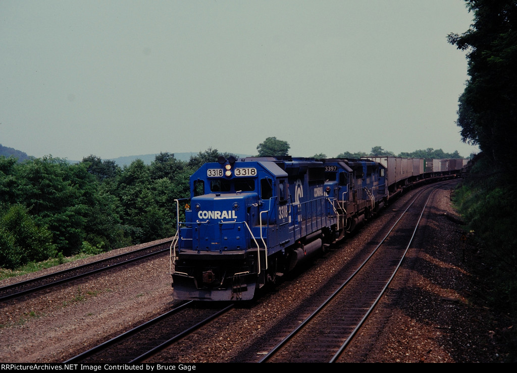 CR 3318