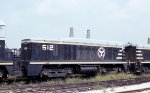 BRC 512