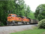 BNSF 5865 and 5874 sound good