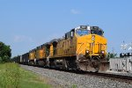 Trio of ex-SP GEs lead rock train