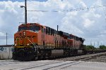NB BNSF Baretable