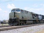 NS 7524 South