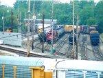 Train ID CP 640