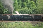Cuyahoga Valley Line 2-8-2 #4070