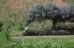 Allegheny 4-8-4 #2102