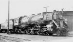 MILW 2-8-2 #311 - Milwaukee Road