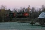CN #5290 West of the diamond