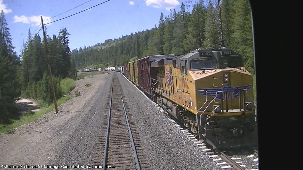 UP 7902