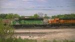 BNSF 1827