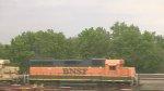 BNSF 2116