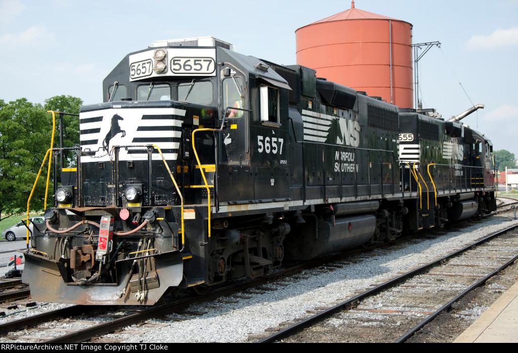 NS 5657