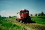 Class engine # 700