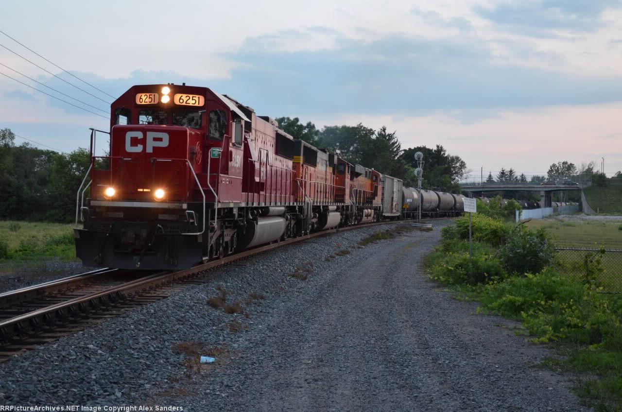 CP 6251